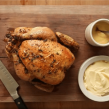 favorite roast chicken recipe
